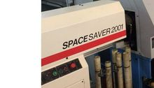 SMW Spacesaver 2001
