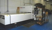 Mazak Space Gear-510 Mark II 6-