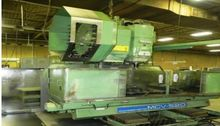 1985 OKK Dual Spindle MCV-520