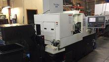 KSI SM 20 CNC Swiss Lathe (2009