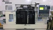 Murata Muratec MW-20 with Gantr