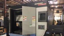 Used 2008 Doosan VC-