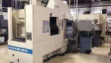 Used Okuma MF-46VA -