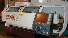 Used Fryer ET-21 Man