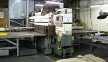 Whitney 3400 RTC-60 CNC Punch/P