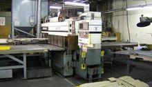 Whitney 3400 RTC-60 CNC Punch/P