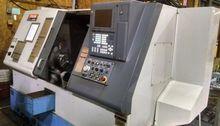 Used MAZAK SQT-200M