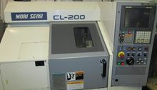 Used Mori Seiki CL-2
