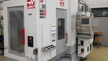 Used HAAS MDC-500 (2