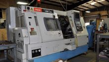 Used Mazak SQT-15MS