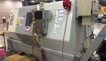 Used Haas SL40 Big B