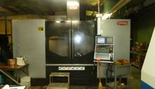 Toyoda FV 1480 with Rotary Tabl