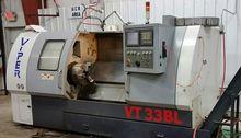 Mighty Viper VT-33BL (2007)