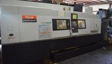Used Mazak Integrex