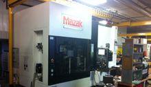 Mazak Integrex J-300 (2012)