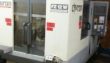 Used Chiron FZ-12W (