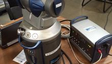 2010 Faro Laser Tracker ION
