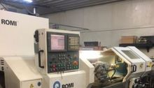 Used ROMI M-510 CNC/