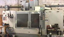 2006 Haas VF-6/50 with Rotary T