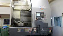 Okuma V100R CNC VTL (2012)
