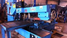 DoAll Horizontal Band Saw (No.2