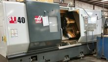 Used Haas ST-40 Big