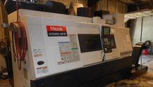Mazak Integrex 200-IIIS (2004)