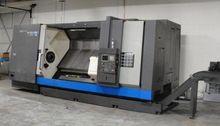 HWACHEON Hi-Tech 850YMC (2013)