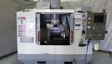 2004 Haas VF-2SS with Rotary Ta