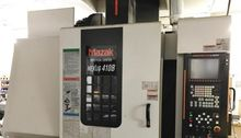 Used 2004 Mazak Nexu
