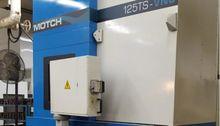 Motch 125TS-VNC CNC VTL