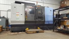 Used DOOSAN PUMA MX-