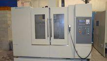 Hardinge-Bridgeport VMC-1000XV