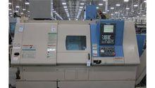 Used Mazak SQT-200MY