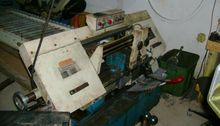 Used Horz Band Saw 1