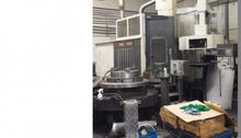 O-M VT5-8N 2-Pallet CNC VTL (19