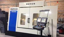 Used Hurco VMX60U 5-
