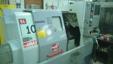 Haas SL-10 Chucker (2002)
