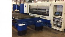 Trumpf Trumatic L2530 3000 Watt