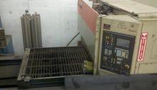 Mazak Turbo X48 1000 Watt Laser