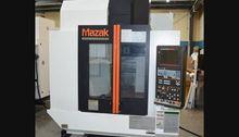 Mazak Vertical Center Smart 430
