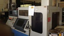 1998 Mazak Quick Turn 6T with F