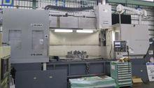 2010 Okuma VTR350A CNC VBM with