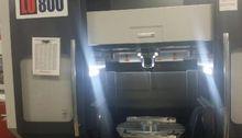 2014 Mitsubishi LU800 5-Axis