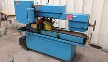 DoAll Horizontal Band Saw (No.1