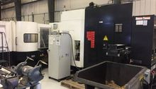 Mazak Variaxis 630 5X II with 4
