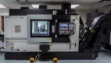Used Okuma Multus B2