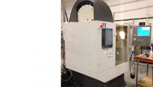 2010 Haas DT-1 CNC Drill Tap
