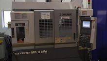2005 Okuma Ace MB-56VA