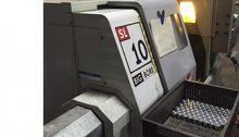 Haas SL-10BB Chucker (2008)